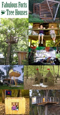 cubby houses. all kids should have one!!!!