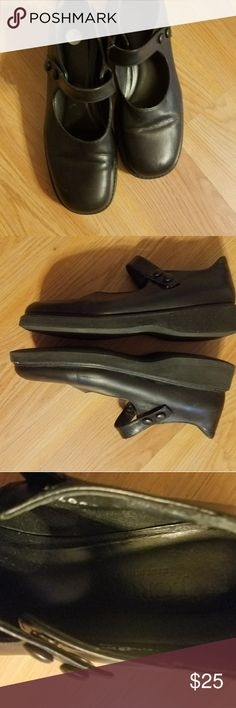 J Crew shoes maryjane Black shoes J. Crew Shoes Flats & Loafers