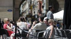 La entrada de turistas a Euskadi subió en agosto casi el 5% http://www.rural64.com/st/turismorural/La-entrada-de-turistas-a-Euskadi-subio-en-agosto-casi-el-5-6682