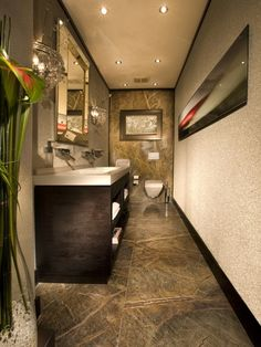 Britto Charette Interiors Design
