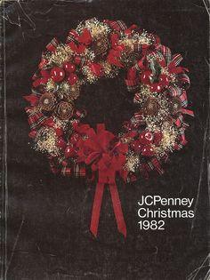 1982-JC Penney Christmas Catalog...