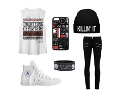 Twenty one pilots outfit