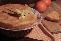 Tangerine cake http://donadacasa.tumblr.com/post/63560024876/bolo-tangerina