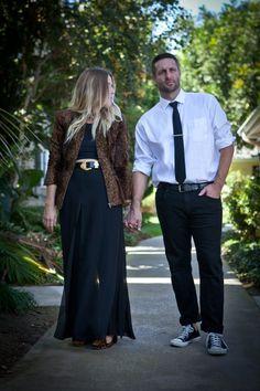 The Lands' End Dress Shirt Challenge : B Jones Style