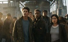 Maze Runner: The Death Cure Trailer Released by 20th Century Fox Maze Runner: The Death Cure trailer released by 20th Century Fox 20th Century Foxhas released the officialMaze Runner: The Death Cure trailer which you can watch below! Underneath youll also find new photos from the January 26 2018 release. RELATED:Maze Runner: The Death Cure Behind-the-Scenes Look In the epic finale to the Maze Runner saga Thomas leads his group of escaped Gladers on their final and most dangerous mission yet…