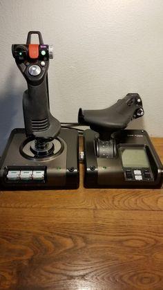 Driver for SAITEK Joysticks ST330