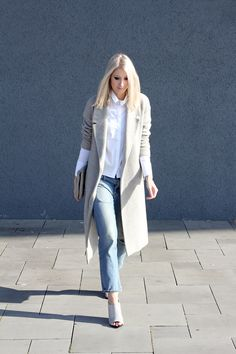 MyDubio | Outfit | basic work outfit