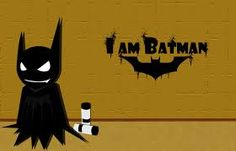 batman graffiti - Google Search