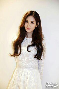 SNSD SeoHyun 서현