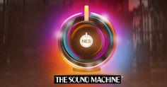 Nestle Nescafé: Sound . Gaming machine, only sound is shielded by youth under age 25 . Senses // Som . Máquina de jogos, som só é escudado por jovens, menores de 25 anos . Sentidos . Sensorial