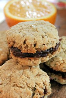 This recipe has special meaning to me. It is the last recipe I got from our Aunt before she unexpectedly passed away. It is a recipe th. Paleo Oatmeal, Oatmeal Cookie Recipes, Best Oatmeal, Oatmeal Cookies, Oatmeal Bars, Date Filled Cookie Recipe, Filled Cookies, Baking Recipes, Vegan Recipes