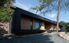 Béres Architects Ltd., Tamás Bujnovszky, Ungarn, Wohnhaus, Köszeg