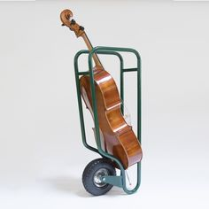 fleimio woodhopper as a cello cart. Tricycle, Cello, Firewood, Cart, Vehicles, Covered Wagon, Woodburning, Cellos, Car