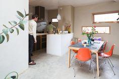Freunde von Freunden — Joris Brouwers & Nicky Zwaan — Artists, House, IJburg, Amsterdam — http://www.freundevonfreunden.com/interviews/joris-brouwers-nicky-zwaan/