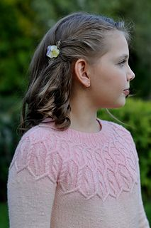 3758f5b0d Winter Adventure Sweater pattern by Pelykh Natalie