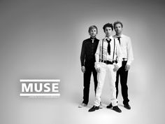 Muse - This band has so many catchy tunes, with really meaningful lyrics if you really pay attention. As an added bonus, they rarely swear in their songs. And Matt Bellamy is really sexy.