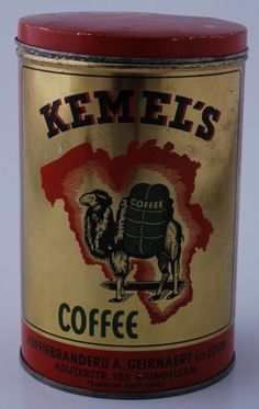Kemel's Coffee