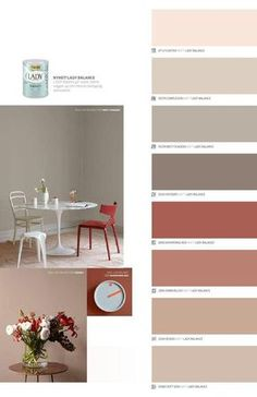 Paletes casual outfits for guys - Casual Outfit Room Color Schemes, Room Colors, Wall Colors, House Colors, Paint Colors, Colours, Jotun Paint, Plaster Ceiling Design, Jotun Lady