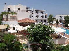 Club Lyda Hotel, Gouves, Crete, Greece