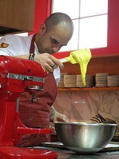 How To Make (Italian Meringue) Macarons: A Workshop With Adriano Zumbo