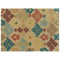 Bombay Ecote Ornamental Rug