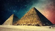 Dos anomalìas vuelven a despertar el interés en la Pirámide de Guiza