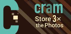 Cram - Reduce Pictures Premium v3.4   Martes 5 de Enero 2015.  Por: Yomar Gonzalez   AndroidfastApk  Cram - Reduce Pictures Premium v3.4 Requisitos: 4.0 Descripción: El corto espacio de almacenamiento? Uso Cram una aplicación para el compresor de imágenes para reducir el tamaño imágenes en tu dispositivo Android en un 60% o más sin comprometer la dimensiones reales de visualización / impresión resolución o la belleza de sus archivos de fotos. Quieres enviar más fotos a la vez? Shrink fotos…