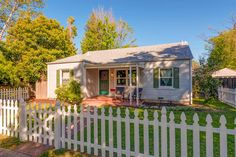 Adorable bungalow in the Avenues!