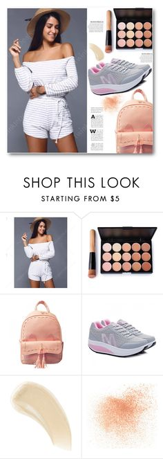 """""""http://goo.gl/D0AQtG"""" by edy321 ❤ liked on Polyvore featuring Ilia and Eve Lom"""