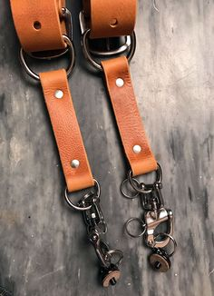 Dual Camera Harness Multicamera Shoulder Strap Leather Camera Harness   eBay