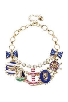 Betsey Johnson Jewelry on HauteLook
