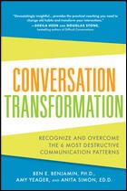 McGraw-Hill: Conversation Transformation: Recognize and Overcome the 6 Most Destructive Communication Patterns : Book