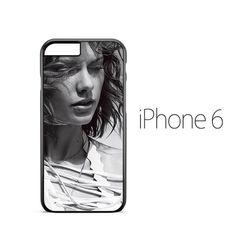 Taylor Swift Photoshoot iPhone 6 Case