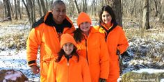 Wanting to take the kids deer hunting in Wisconsin? Learn about youth events, hunting licenses, daily bag limits, stamps and more here!