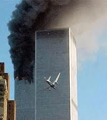 World Trade Center (9/11/01)