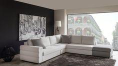 ΚΑΝΑΠΕΔΕΣ - Paris Mobile Home Mobile Home, Corner Sofa, Sofas, Couch, Paris, Living Rooms, Fun, Furniture, Home Decor