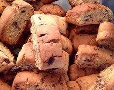 παξιμαδακια αφρατα Cookie Bars, Biscotti, Cupcake Cakes, Cupcakes, Banana Bread, Muffins, Healthy Snacks, Pork, Sweets