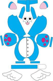 Kigurumi of Happy from Fairy Tail.   HushPlush