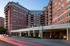 Inn at the Colonnade, a Doubletree by Hilton Hotel, is only minutes away from the famed Baltimore Inner Harbor and the city's many cultural attractions.  Our experienced staff is here to assure that your special day will be as you have always envisioned it, magical, exquisite, every detail perfect.