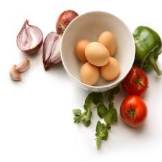 Basic Microwave Omelette Recipe