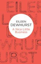 #EileenDewhurst  A Nice Little Business [Kindle Edition] Who would dream that a chance encounter on a city bus could lead an innocent young woman into a nightmare of mystery, intrigue, and even murder? But that's exactly what happens when Cathy Carter, the artistic wife of Detective Inspector Neil Carter of Scotland Yard, boards a crowded London bus and takes a seat next to a sweet old woman named Mrs Willoughby. As the streets breeze by, the two women get to chatting and become fast…