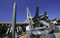 Despliega Estados Unidos sistema antimisiles en Corea del Sur - https://www.notimundo.com.mx/mundo/estados-unidos-antimisiles-corea-sur/