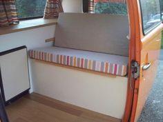 VW Camper Interiors - vwbusbits