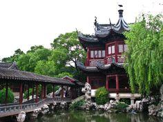 Shanghai.(zuien)