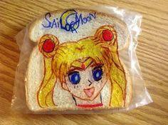 Sailor Moon (8/15/14)
