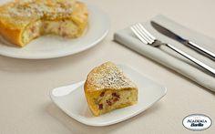 Sweet and Savory Pie