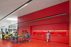 Gallery - St Mary of the Cross Primary School / Baldasso Cortese Architects - 13