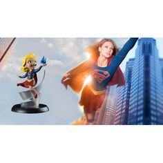 Figurine QFig DC Supergirl geek suisse shop noel Supergirl, Funko Pop, Shops, Bd Comics, Manga, Geek Stuff, Shopping, Video Games, Toy