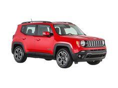 Jeep Renegade 1.8 (Flex) (Aut) - ILHA DO RETIRO - Recife - PE. Anúncio 13557741 - iCarros
