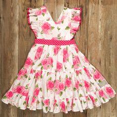 Love Velma Dress